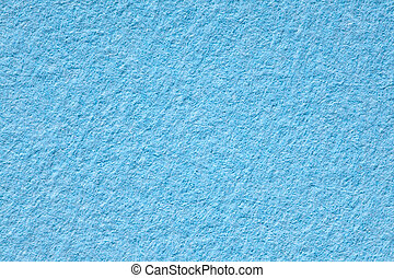 texture of blue paper