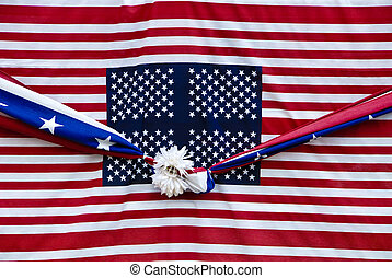 July 4th Decorations - Stars and Stripes Decoration for the...