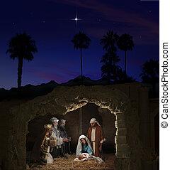 Natale, natività