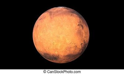 Mars - Image of Mars.