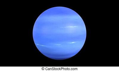 Neptune - Image of neptune