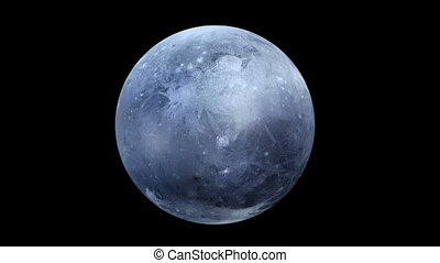 Pluto - Image of Pluto