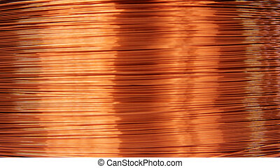 copper electrical wire