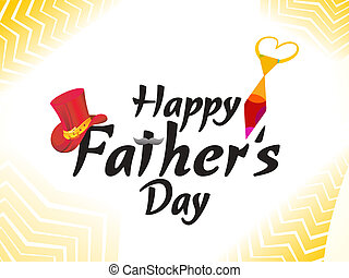 abstract father's day background