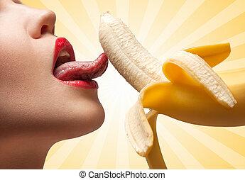Tasty way to healthy life.