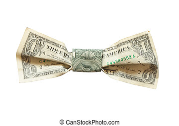 Business Bow Tie