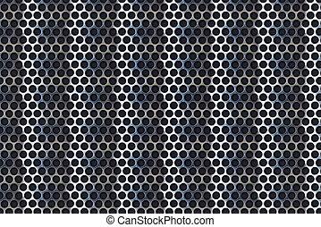 metal steel plate background