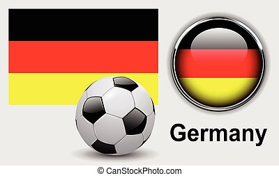 Germany flag icons
