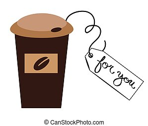Coffee To Go For You