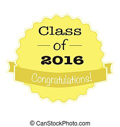 Yellow Class of 2016