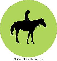horse riding school