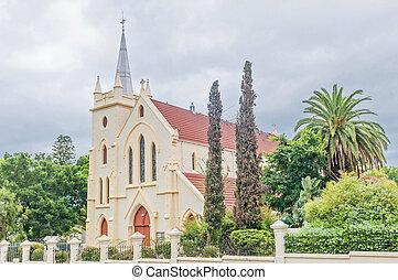 St, Joseph's, Roman, Catholic, Church, in, Uitenhage