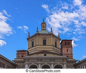Saint Lawrence Cathedral - Saint Lawrence San Lorenzo...