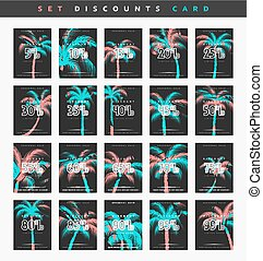 Ready design discount coupons from 5 to 99 percent