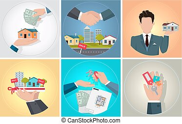 Sale Purchase and Rental of Property
