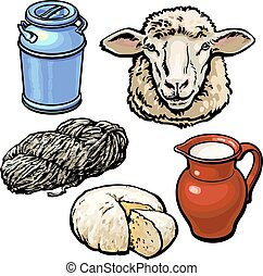 head of sheep and production products - head of sheep and...
