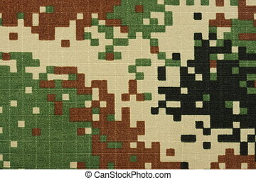digital woodland camo - army digital military camuoflage...