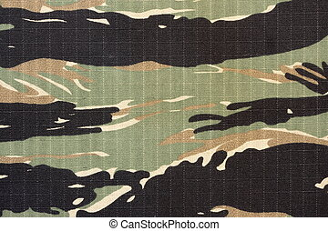 tiger stripe camouflage - army tiger stripe military...