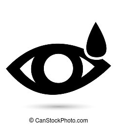 eye drop icon
