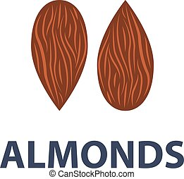 almonds clipart and stock illustrations 2384 almonds