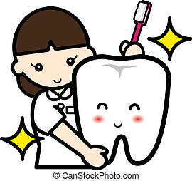 Hygienist Illustrations and Clipart. 1,031 Hygienist ...