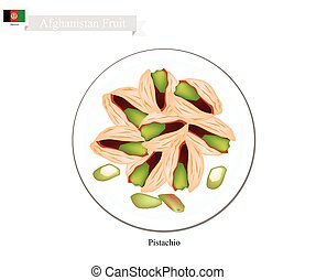 Pistachio, One of The Most Popular Nuts inAfghanistan -...