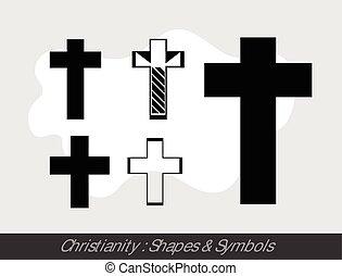 Christianity Symbols
