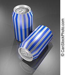Soda can - Creative design of Soda can