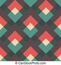 oblique retro pattern - abstract oblique retro pattern,...