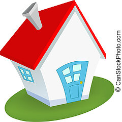House - Little house