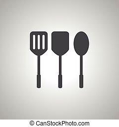 Ladle spoon
