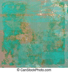 Abstract vintage colored background With different color...