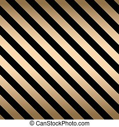 Classic diagonal lines pattern on black. Vector design -...