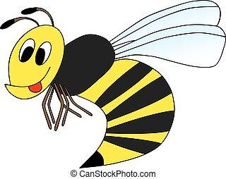 wasp - Vector wasp