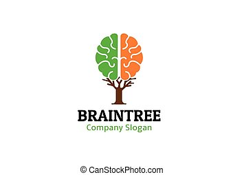 brain tree design