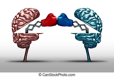 Battle Of The Brains - Battle of the brains and war of wit...