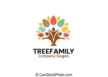Tree Family Design