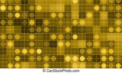 abstract grid maps color, mix of colours