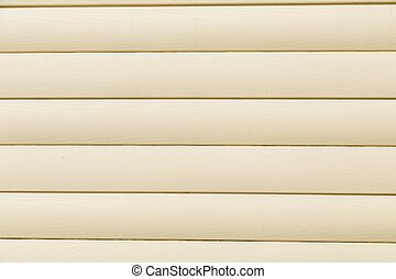 House siding, plastic panel siding texture. - House siding....