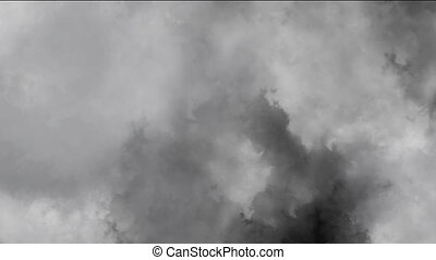 fog abstract