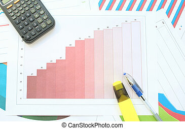 Growth in the histogram