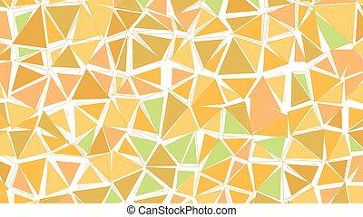 Abstract biege brown green earthtones vector gradient...