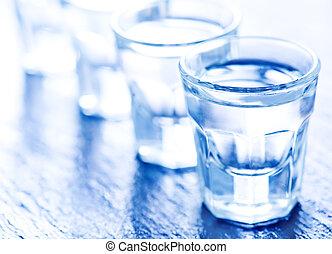 vodka,