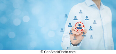 Marketing segmentation and leader - Marketing segmentation...