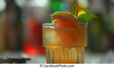 Grapefruit alcohol lemonade. - Grapefruit alcohol lemonade...