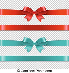 Color Bows Collection