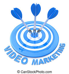 Target Video Marketing