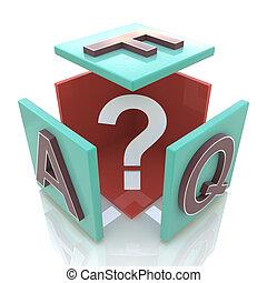 faq cube