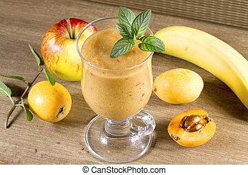 風格, 香蕉, 葡萄酒, 飲食, 蘋果, 善于討好女子的男子, 枇杷