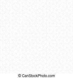 Vector abstract gray line background